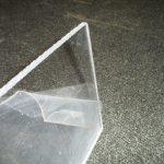 Πλαστικό Τζάμι Plexi Glass